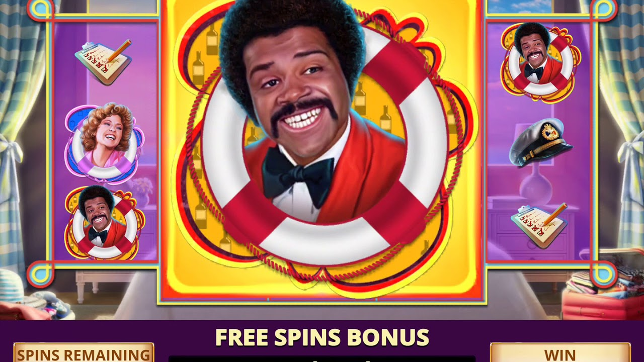 Spiele The Love Boat - Video Slots Online