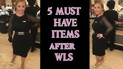 5 MUST HAVE clothing items for ALL Bariatric Post Op's