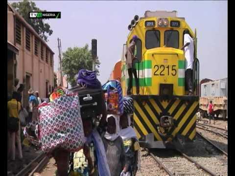 Reviving Nigeria's Rail System