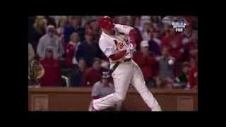 St Louis Cardinals Postseason Highlights 2013 HD