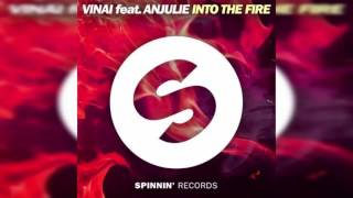 Baixar - Vinai Feat Anjulie Into The Fire Extended Mix Grátis