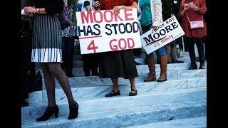 Poll: Alabama Republicans Don't Care About Child Rape