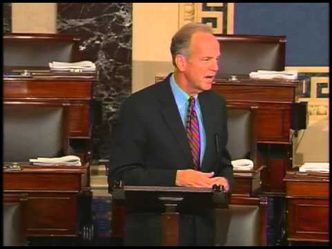 Sen. Jerry Moran speaks out against the USDA