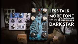 Old Blood Noise Endeavors Dark Star Pad Reverb Demo