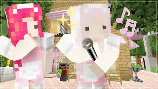 """Minecraft Maids """"MAIDS IN THE CLUB!"""" Roleplay ♡54"""