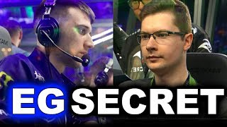 EG vs SECRET - HYPE IS REAL! #TI8 - THE INTERNATIONAL 2018 DOTA 2