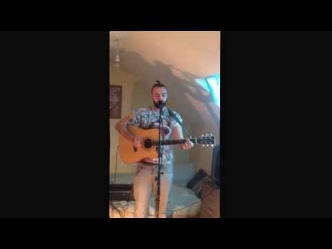 James Sheridan thinking out loud cover