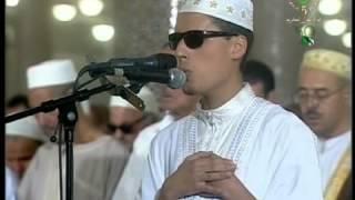 Download Video Tarawih Constantine 2012 jour 5 MP3 3GP MP4