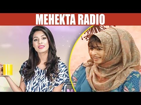 Mehekti Morning With Sundus Khan - 3 April 2018 - ATV