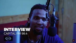 Pascal Tokodi on Capital FM