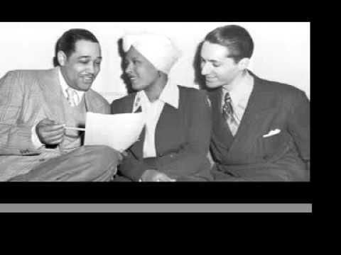 Billie Holiday Duke Ellington