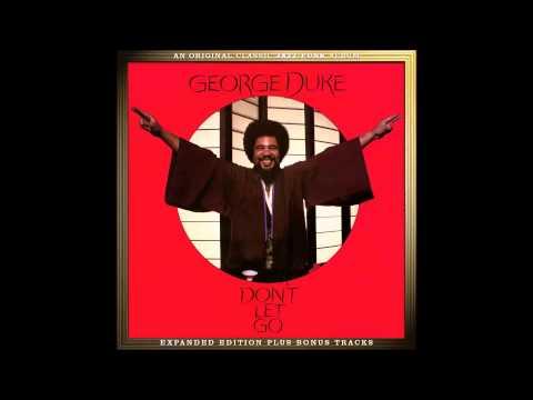 George Duke Yeah, We Going! (Walking Rhythms South Row Edit)