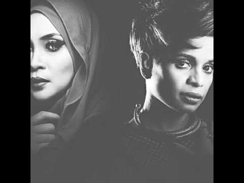 Nisan Cinta (lirik) Siti Nordiana & Jaclyn Victor