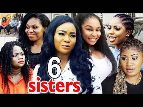 6 Sisters Season 1&2 - Rachael Okonkwo 2019 Latest Nigerian Movie