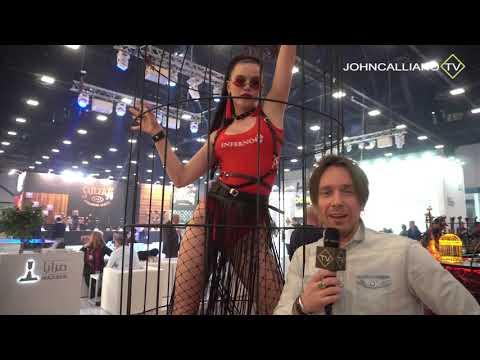 HookahClubShow 2020 - самая большая кальянная выставка в мире!