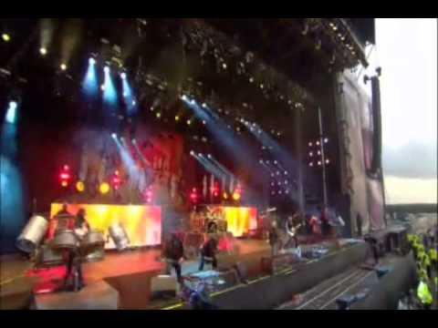Slipknot - Before I Forget - Live At Download 2009