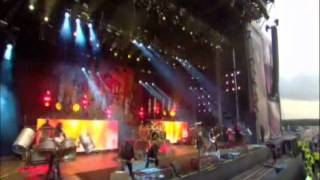 Slipknot - Before I Forget -  Live At Download 2009