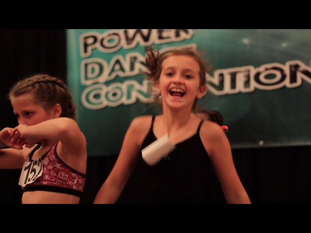 Power Dance Convention recap video Columbus Indiana