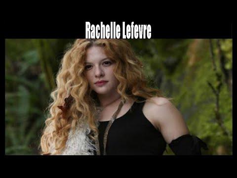 Rachelle Lefevre -  Actress