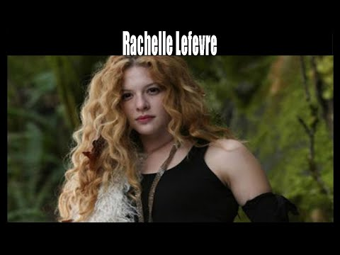 Rachelle Lefevre   Actress