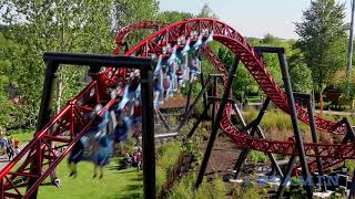 Intamin – Suspended Family Coaster –...