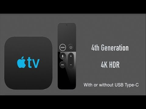 How to install apps on apple tv 4k