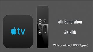 Install Kodi on Apple TV 4 & 4K HDR