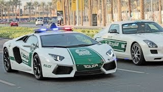 Grand Parade Dubai 2013