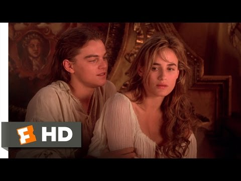 The Man in the Iron Mask (5/12) Movie CLIP - I Will Burn in Hell (1998) HD