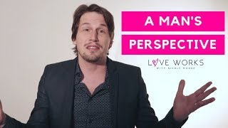 """Flirty Friday """"The Man's Perspective - Mike's Take on Dating Advice for 2019"""""""