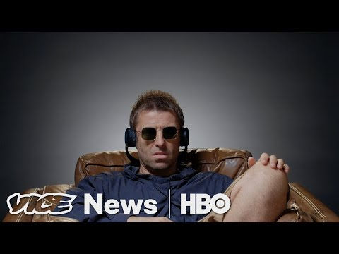 Liam Gallagher's Weekly Music Corner Ep. 3 (HBO)
