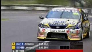 2005 Bathurst 1000 - Top 10 Lap - Craig Lowndes