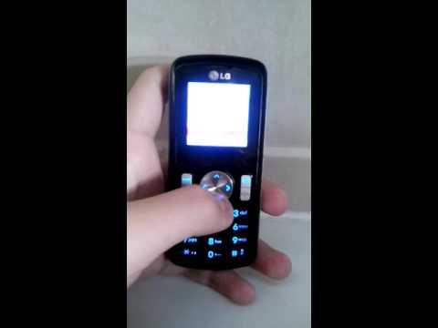 LG GB102 ringtones