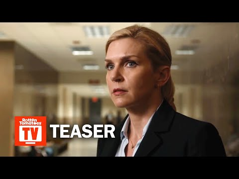 Better Call Saul Season 5 Teaser | 'Jimmy And Kim' | Rotten Tomatoes TV