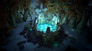 Path of Exile: Hideout Competition Highlights - Week Four