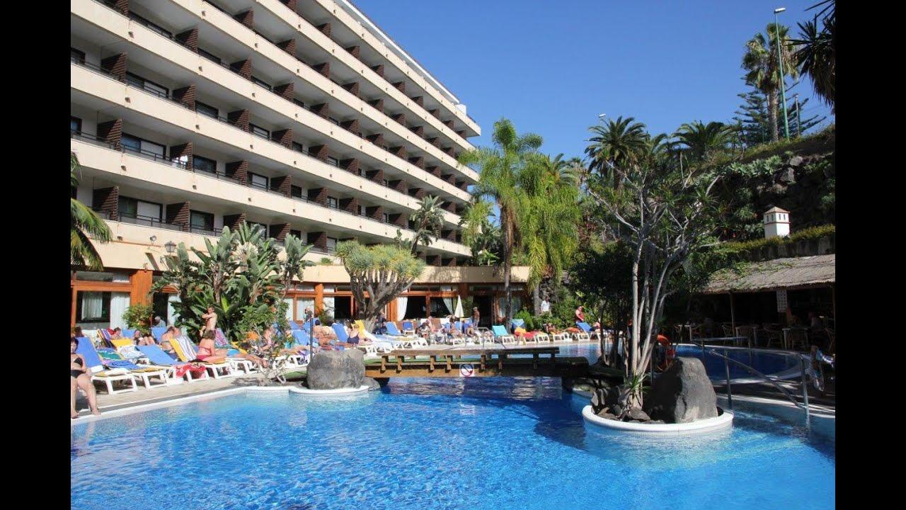 Hotel Trivago Palma Playa