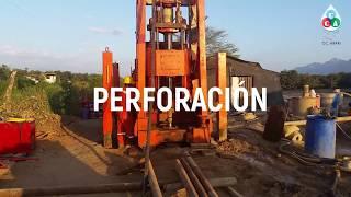 Perforación de Pozos Tubulares | CC. ARARI S.A.C.