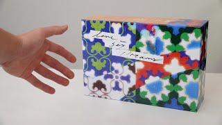 JAMULE  LSD (Limited Fanbox) UNBOXING