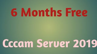 Download 6 Months Free Cccam Server 2019 By Ps Tech MP3, MKV, MP4