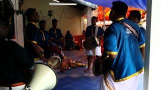 SHIVA SAMBO URUMI MELAM 2014 PART 2
