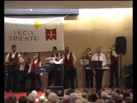 Vecia Trieste - Concerto Westchester (New York)