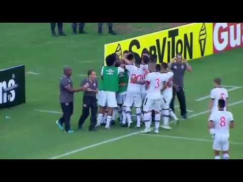 Vasco 1 x 0 Tupi MG ,Campeonato Brasileiro Série B 21 05 2016