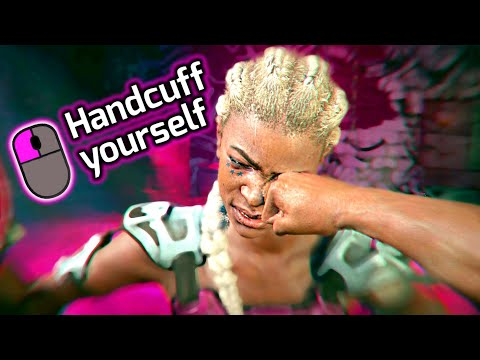 Far Cry New Dawn: REFUSE Vs. AGREE To Handcuff Yourself (Choice) + Twins Backstory Cutscene