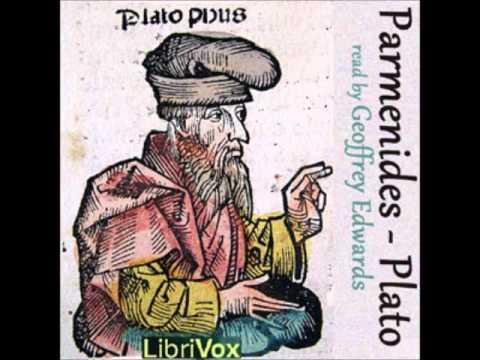 Parmenides, by Plato Πλάτων