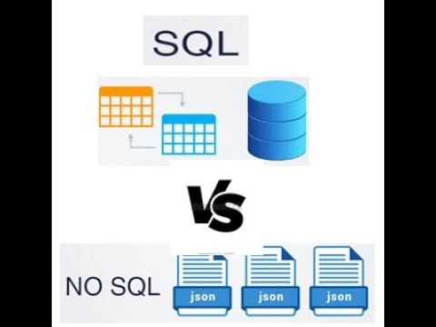 When to use SQL and when to use NoSQL