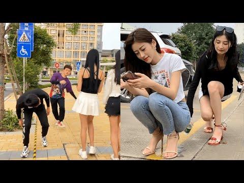 Video LUCU Terbaru 2020 - Super GOKIL..!!!,Dijamin NGAKAK Part 8