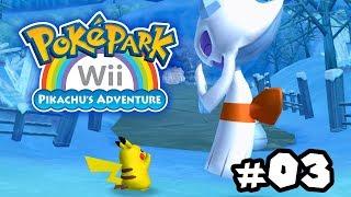 Pokepark Wii Pikachus Adventure Part 3 BREAK FREE Gameplay Playthrough