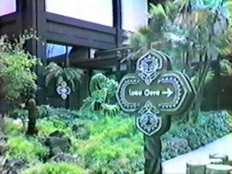 1981 Home video Disney's Polynesian Resort Hotel