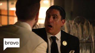 Mercedes MJ Javid Wedding Details - Full Open | Shahs Of Sunset: Season 7, Episode 14 | Bravo