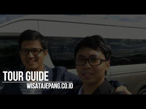 ADA LIFT KHUSUS MOBIL?! TOUR KANTOR CANGGIH PERUSAHAAN ORANG INDONESIA DI JEPANG!
